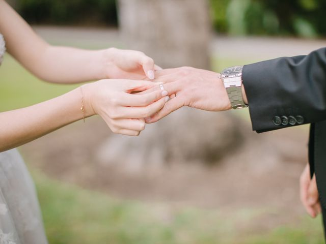 Jongbum and Jane's Wedding in Pasadena, California 218