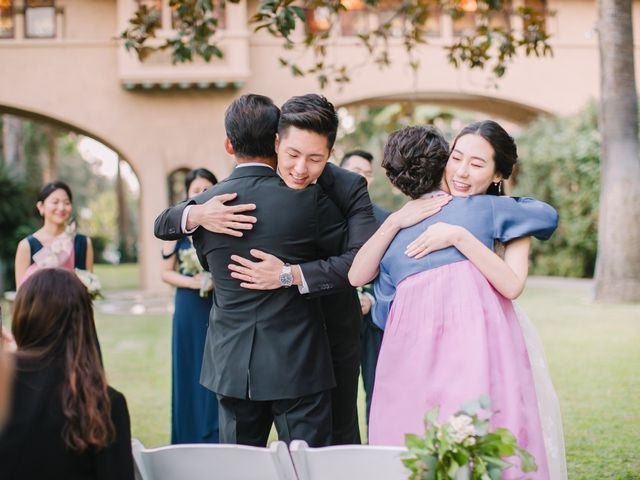 Jongbum and Jane's Wedding in Pasadena, California 219