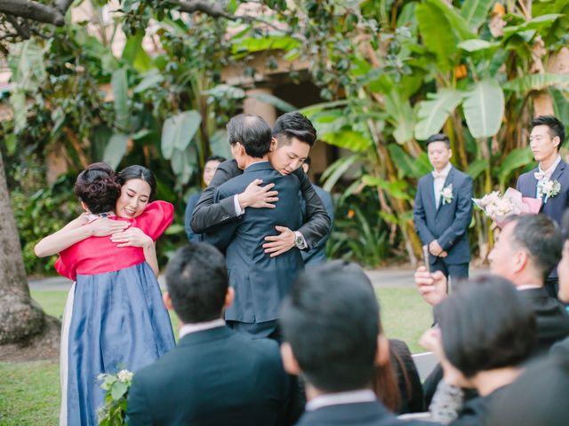 Jongbum and Jane's Wedding in Pasadena, California 220