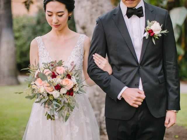 Jongbum and Jane's Wedding in Pasadena, California 222