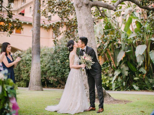 Jongbum and Jane's Wedding in Pasadena, California 223