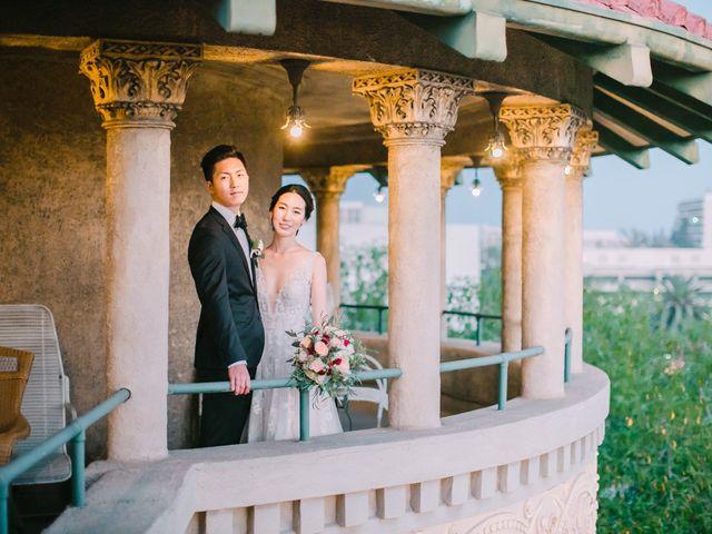 Jongbum and Jane's Wedding in Pasadena, California 227