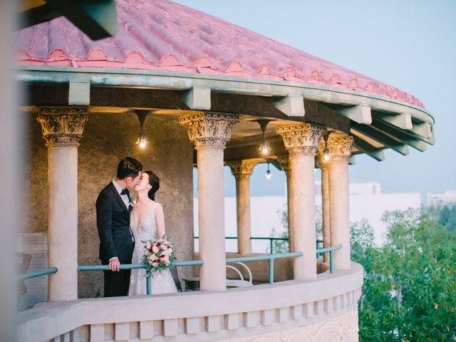 Jongbum and Jane's Wedding in Pasadena, California 228