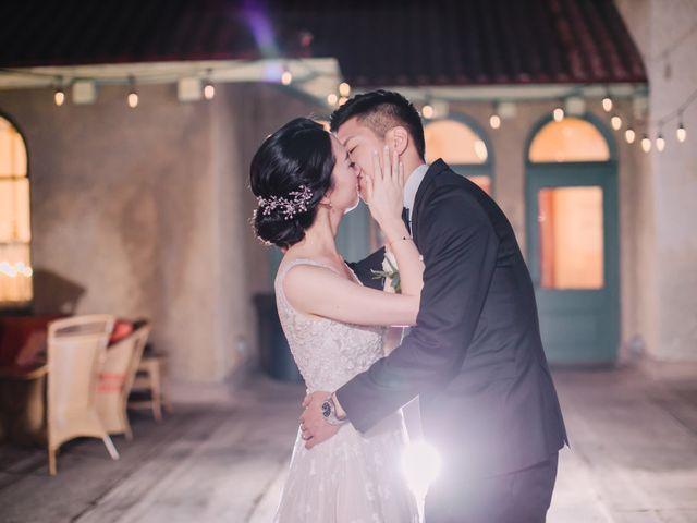 Jongbum and Jane's Wedding in Pasadena, California 229
