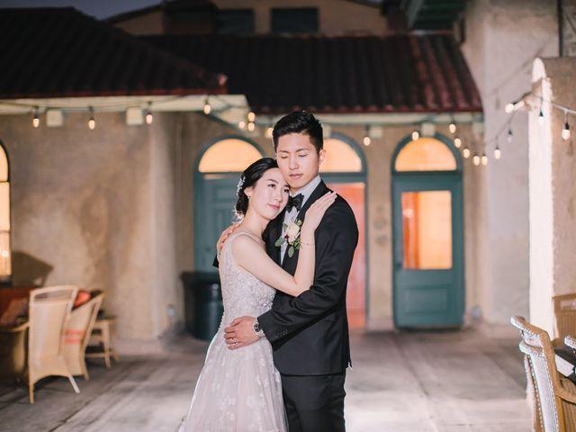 Jongbum and Jane's Wedding in Pasadena, California 230
