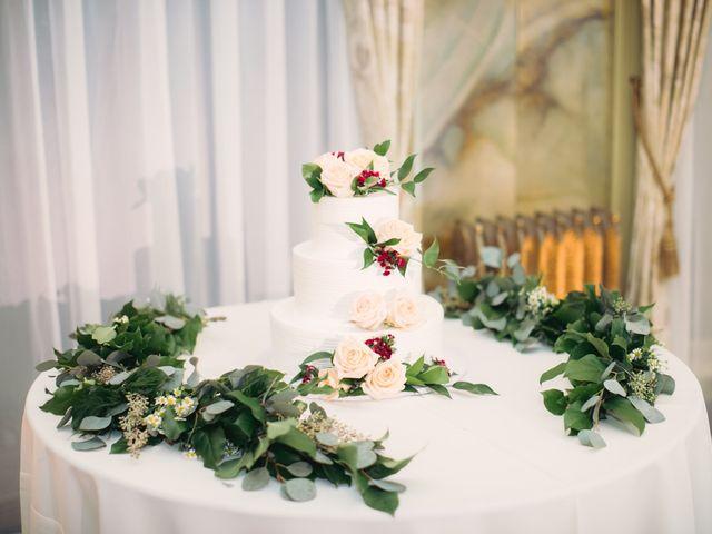 Jongbum and Jane's Wedding in Pasadena, California 231