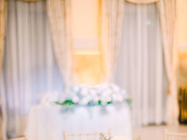 Jongbum and Jane's Wedding in Pasadena, California 236