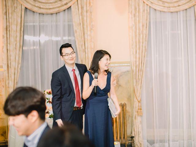 Jongbum and Jane's Wedding in Pasadena, California 237