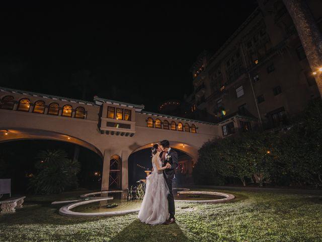 Jongbum and Jane's Wedding in Pasadena, California 238
