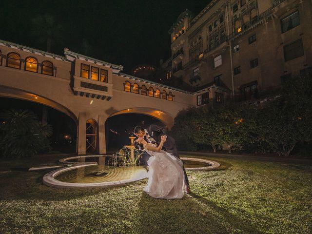 Jongbum and Jane's Wedding in Pasadena, California 239
