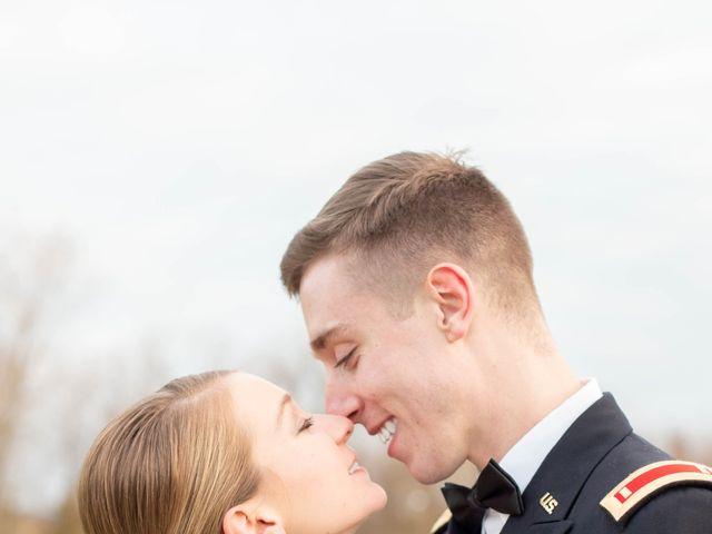 Johnny and Nicole's Wedding in Lancaster, Pennsylvania 1