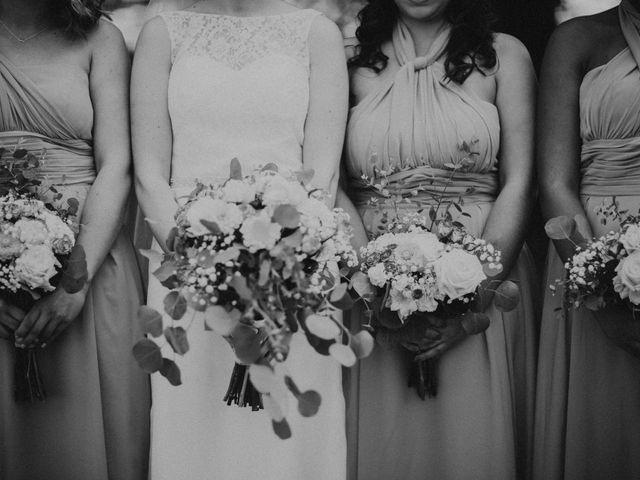Karina and Alec's Wedding in Intercourse, Pennsylvania 1
