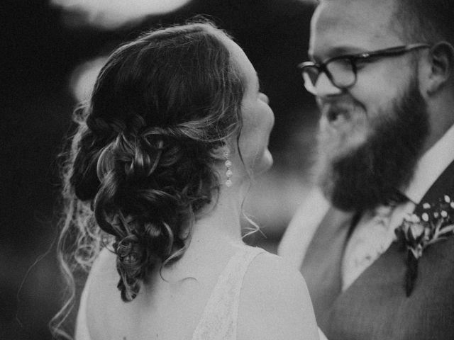 Karina and Alec's Wedding in Intercourse, Pennsylvania 4