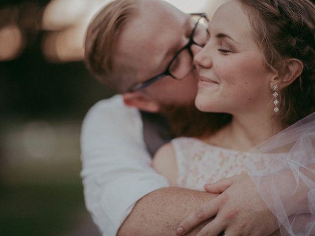Karina and Alec's Wedding in Intercourse, Pennsylvania 3