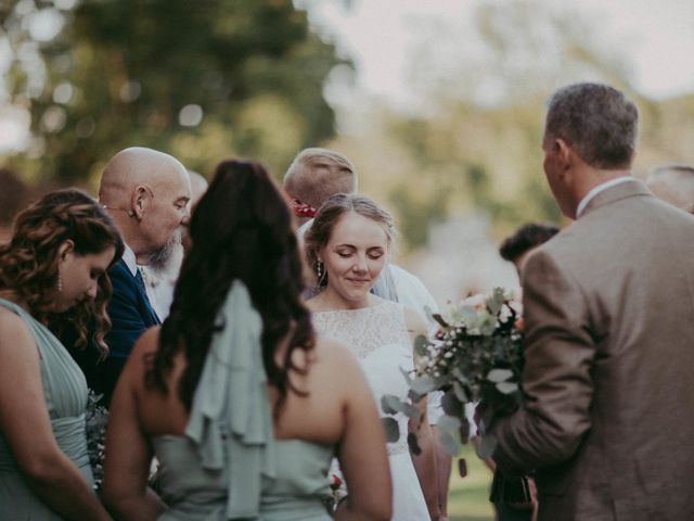 Karina and Alec's Wedding in Intercourse, Pennsylvania 8