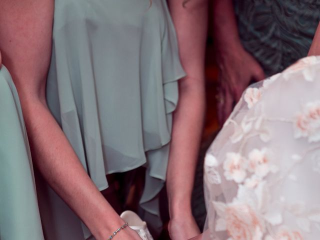 Jacob and Riley's Wedding in Kyle, Texas 3