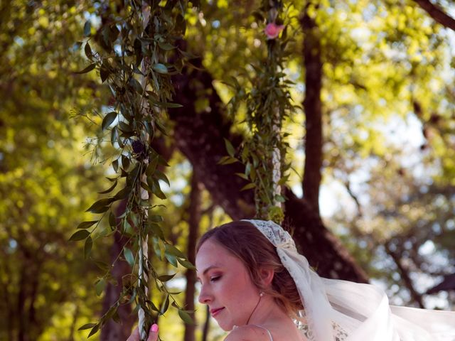 Jacob and Riley's Wedding in Kyle, Texas 5