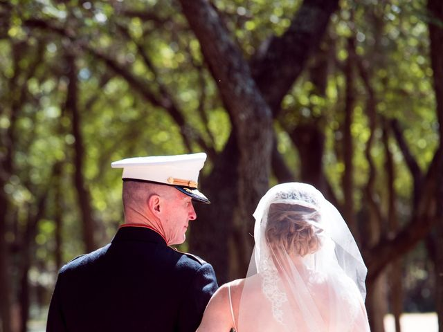 Jacob and Riley's Wedding in Kyle, Texas 8