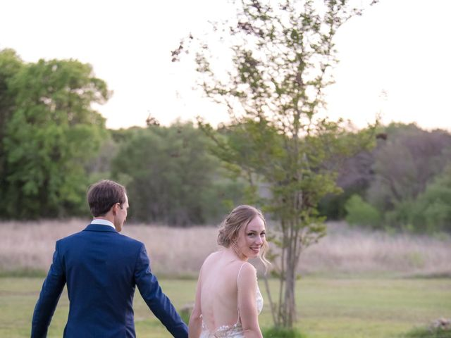 Jacob and Riley's Wedding in Kyle, Texas 13