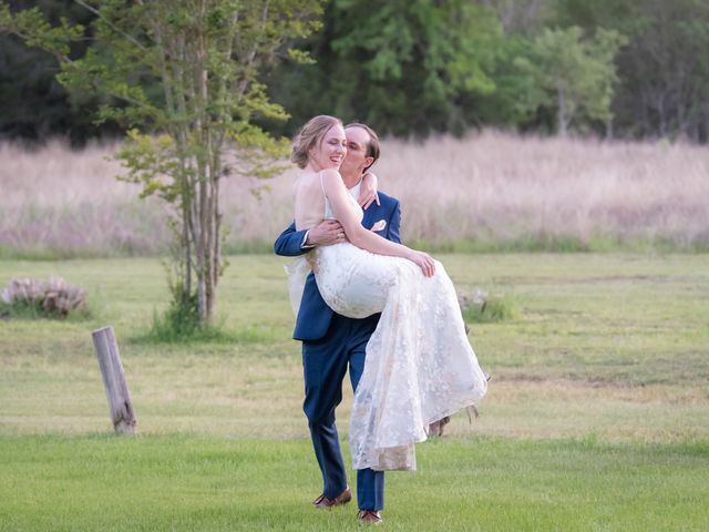 Jacob and Riley's Wedding in Kyle, Texas 14