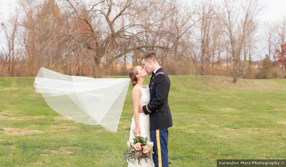 Johnny and Nicole's Wedding in Lancaster, Pennsylvania