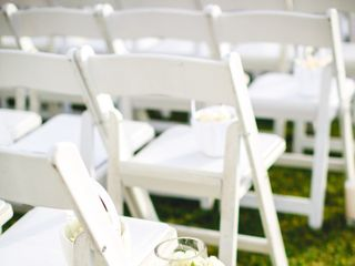 The wedding of Allan and Ashlee 1