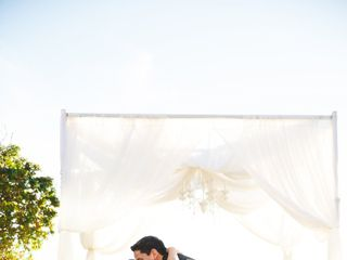 The wedding of Allan and Ashlee 2