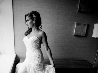 Nick and Danielle's Wedding in Asbury Park, New Jersey 22