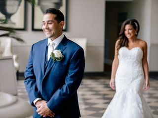 Nick and Danielle's Wedding in Asbury Park, New Jersey 24