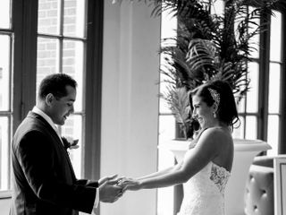 Nick and Danielle's Wedding in Asbury Park, New Jersey 25