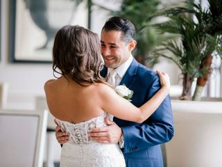 Nick and Danielle's Wedding in Asbury Park, New Jersey 26