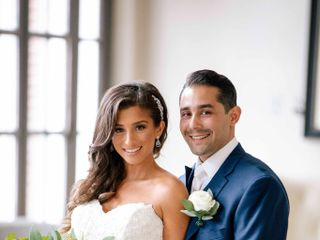 Nick and Danielle's Wedding in Asbury Park, New Jersey 35