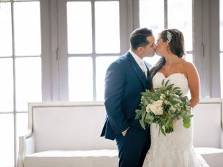 Nick and Danielle's Wedding in Asbury Park, New Jersey 38