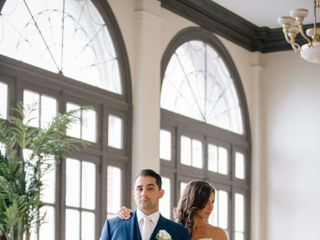 Nick and Danielle's Wedding in Asbury Park, New Jersey 39