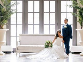 Nick and Danielle's Wedding in Asbury Park, New Jersey 42