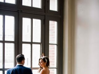 Nick and Danielle's Wedding in Asbury Park, New Jersey 47