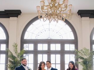 Nick and Danielle's Wedding in Asbury Park, New Jersey 48