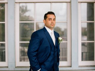 Nick and Danielle's Wedding in Asbury Park, New Jersey 54