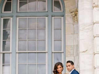 Nick and Danielle's Wedding in Asbury Park, New Jersey 63