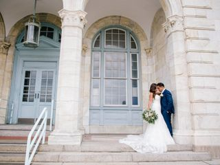 Nick and Danielle's Wedding in Asbury Park, New Jersey 64