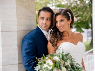 Nick and Danielle's Wedding in Asbury Park, New Jersey 65