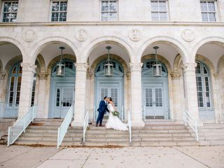 Nick and Danielle's Wedding in Asbury Park, New Jersey 70