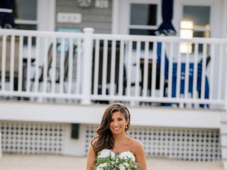 Nick and Danielle's Wedding in Asbury Park, New Jersey 72
