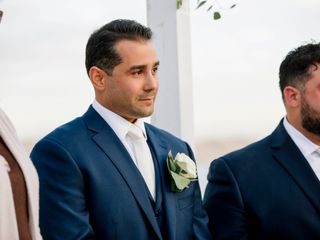 Nick and Danielle's Wedding in Asbury Park, New Jersey 73