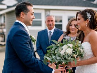 Nick and Danielle's Wedding in Asbury Park, New Jersey 74