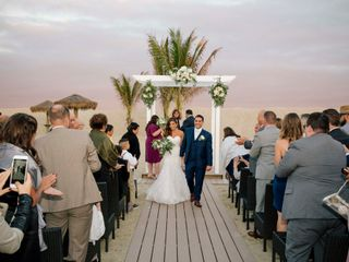 Nick and Danielle's Wedding in Asbury Park, New Jersey 77