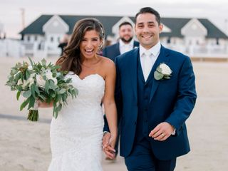 Nick and Danielle's Wedding in Asbury Park, New Jersey 78