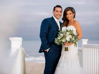 Nick and Danielle's Wedding in Asbury Park, New Jersey 79