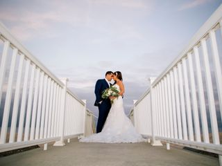 Nick and Danielle's Wedding in Asbury Park, New Jersey 81