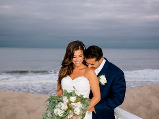Nick and Danielle's Wedding in Asbury Park, New Jersey 83